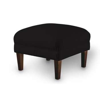 Podnóżek do fotela 56x56x40 cm w kolekcji Cotton Panama, tkanina: 702-09