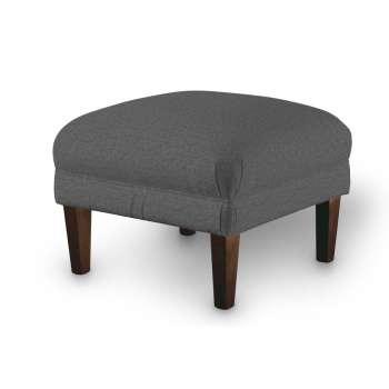 Dekoria fotelio pakojis-pufas 56 x 56 x 40 cm kolekcijoje Edinburgh , audinys: 115-77
