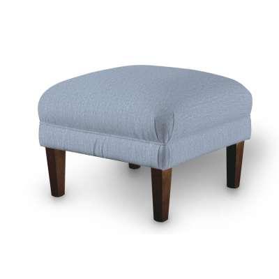 Podnóżek do fotela w kolekcji Chenille, tkanina: 702-13