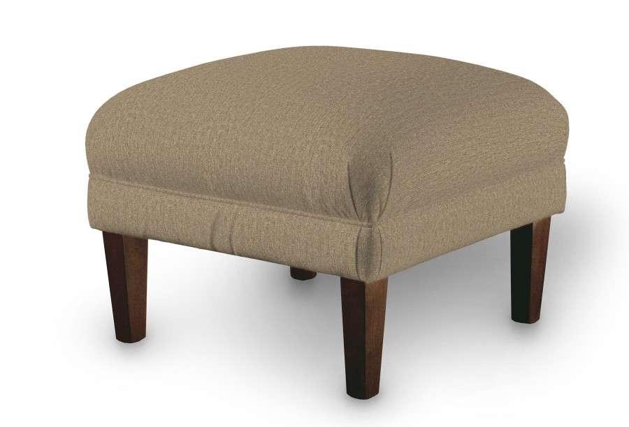 Podnóżek do fotela w kolekcji Chenille, tkanina: 702-21