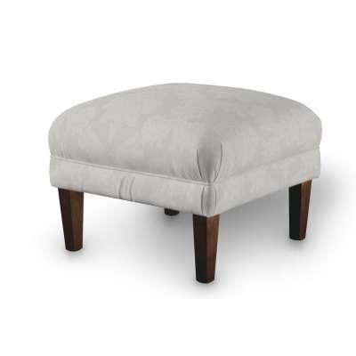 Podnóżek do fotela w kolekcji Damasco, tkanina: 613-81