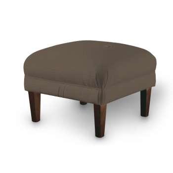 Podnóżek do fotela w kolekcji Etna , tkanina: 705-08