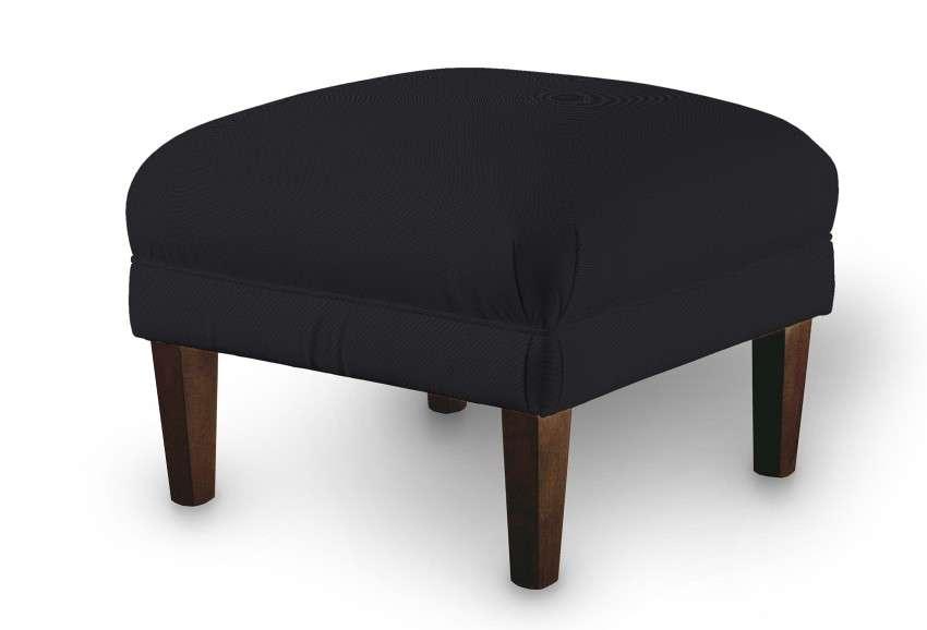 Podnóżek do fotela 56x56x40 cm w kolekcji Etna , tkanina: 705-00