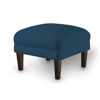 Dekoria fotelio pakojis-pufas 56 x 56 x 40 cm kolekcijoje Cotton Panama, audinys: 702-30