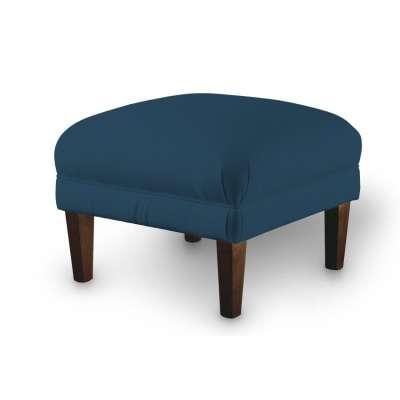 Podnóżek do fotela w kolekcji Cotton Panama, tkanina: 702-30