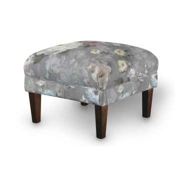 Podnóżek do fotela w kolekcji Monet, tkanina: 137-81