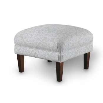 Podnóżek do fotela w kolekcji Venice, tkanina: 140-49