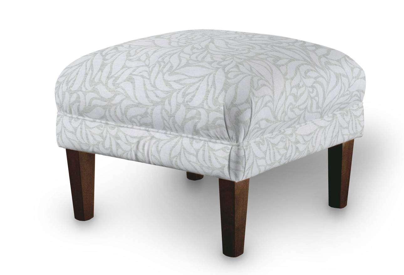 Dekoria fotelio pakojis-pufas 56 x 56 x 40 cm kolekcijoje Venice, audinys: 140-50