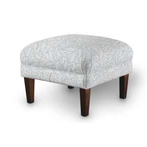 Podnóżek do fotela 56x56x40 cm w kolekcji Venice, tkanina: 140-50