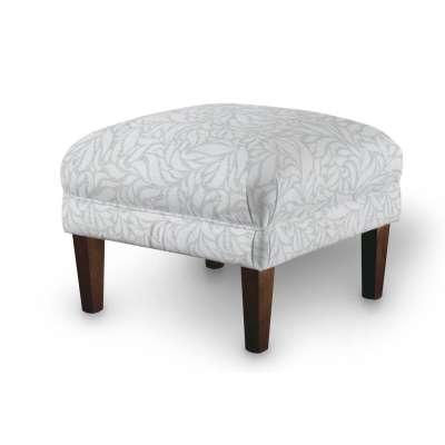 Podnóżek do fotela w kolekcji Venice, tkanina: 140-50