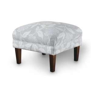 Podnóżek do fotela 56x56x40 cm w kolekcji Venice, tkanina: 140-51