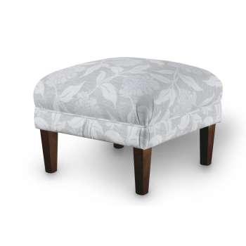 Dekoria fotelio pakojis-pufas 56 x 56 x 40 cm kolekcijoje Venice, audinys: 140-51