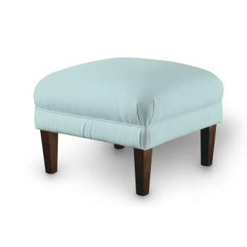 Podnóżek do fotela 56x56x40 cm w kolekcji Cotton Panama, tkanina: 702-10