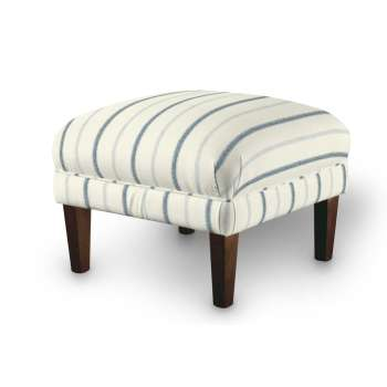 Dekoria fotelio pakojis-pufas 56 x 56 x 40 cm kolekcijoje Avinon, audinys: 129-66