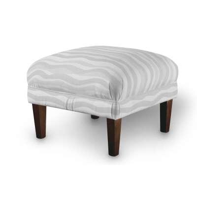 Dekoria fotelio pakojis-pufas 141-72  Kolekcija Damasco