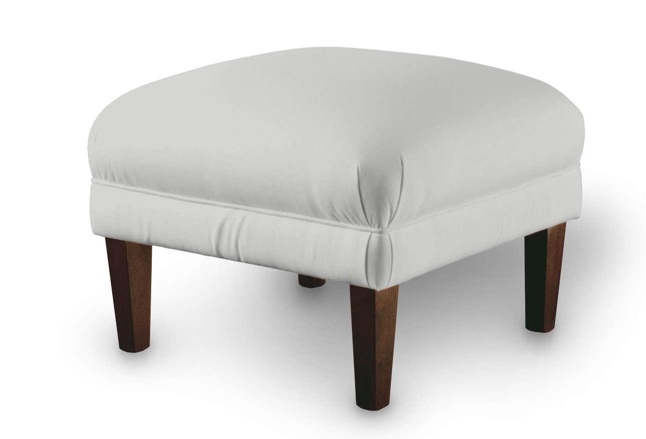 Podnóżek do fotela w kolekcji Damasco, tkanina: 141-77