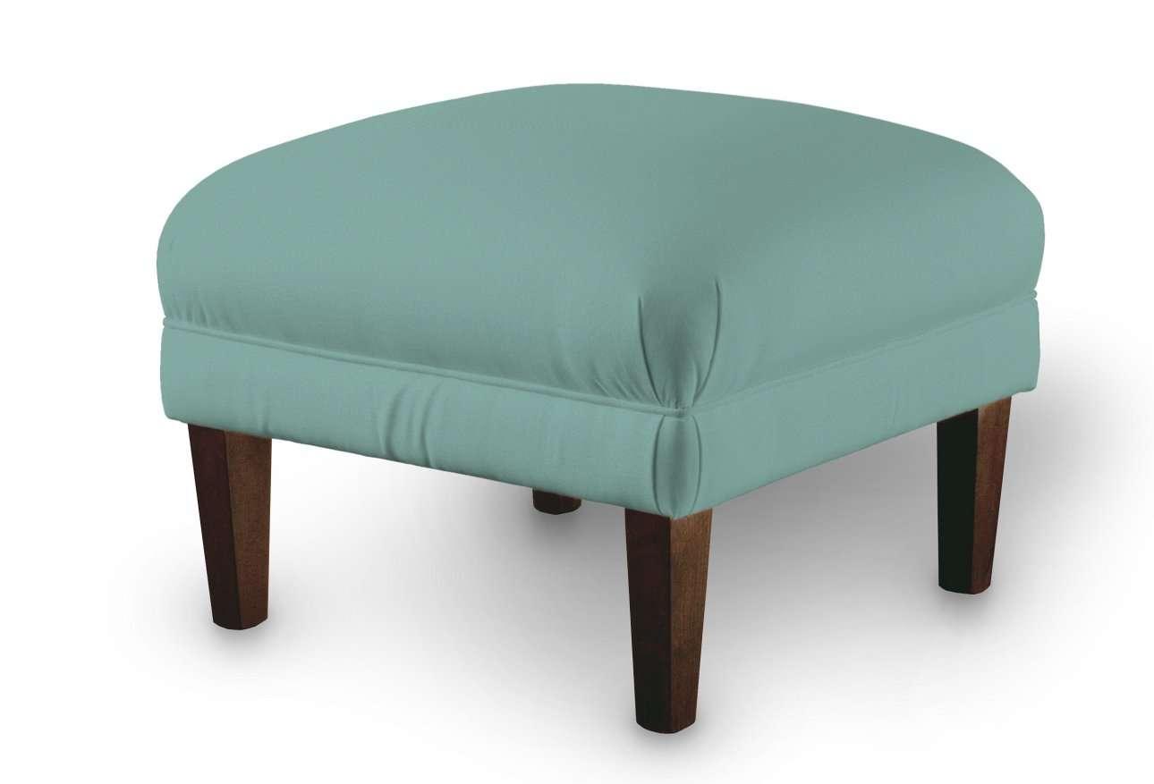 Podnóżek do fotela w kolekcji Velvet, tkanina: 704-18