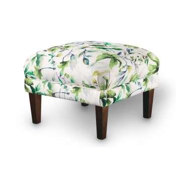 Podnóżek do fotela w kolekcji Velvet, tkanina: 704-20