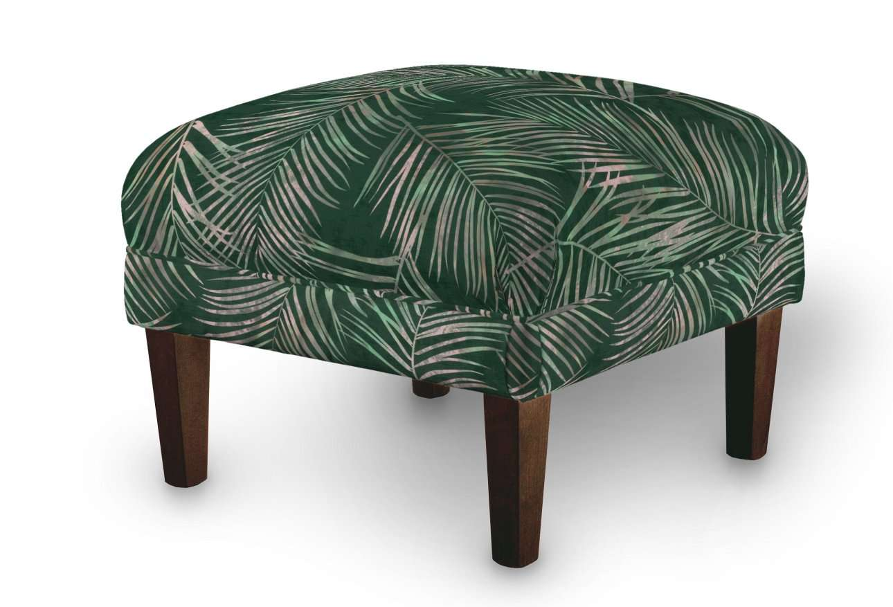 Podnóżek do fotela w kolekcji Velvet, tkanina: 704-21