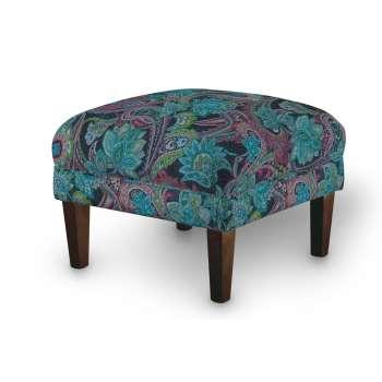 Podnóżek do fotela w kolekcji Velvet, tkanina: 704-22