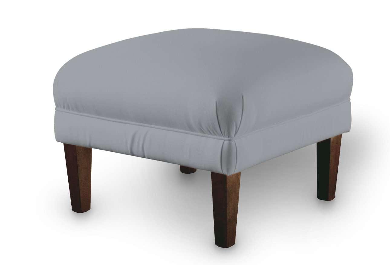 Podnóżek do fotela w kolekcji Velvet, tkanina: 704-24