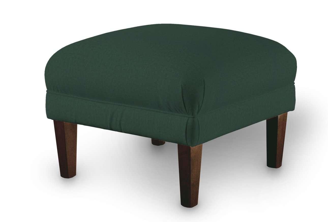 Podnóżek do fotela w kolekcji Velvet, tkanina: 704-25