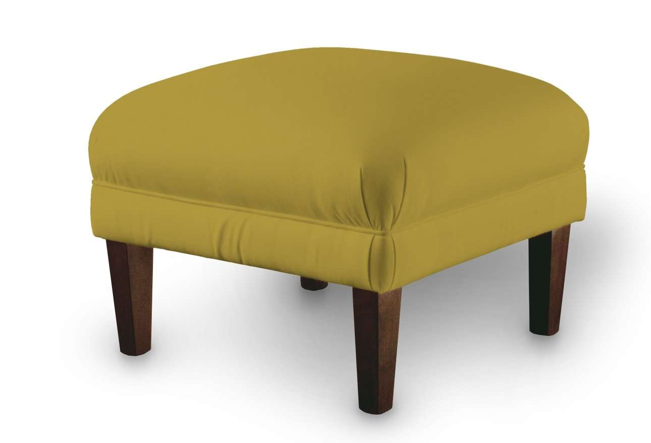 Podnóżek do fotela w kolekcji Velvet, tkanina: 704-27
