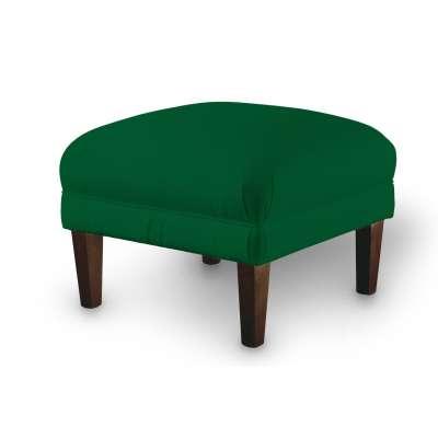 Fußhocker Charlie 704-13 grün Kollektion Posh Velvet