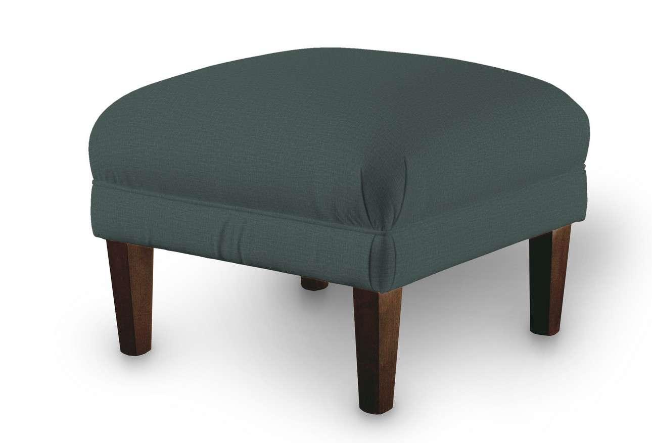 Podnóżek do fotela w kolekcji Ingrid, tkanina: 705-36