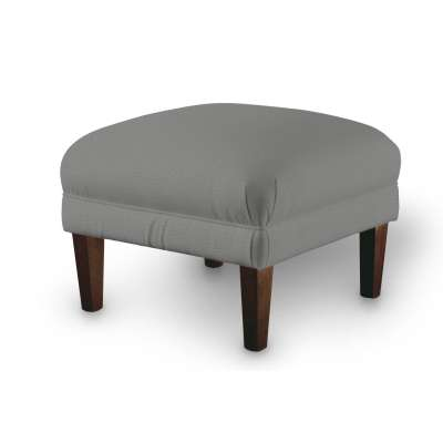 Podnóżek do fotela w kolekcji Ingrid, tkanina: 705-42