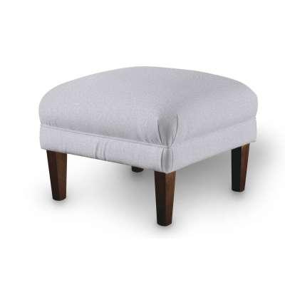 Podnóżek do fotela w kolekcji Amsterdam, tkanina: 704-45