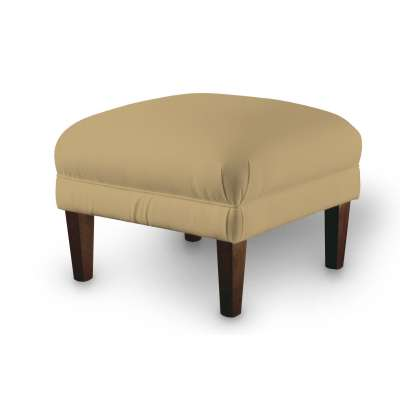 Podnóżek do fotela w kolekcji Living, tkanina: 160-93