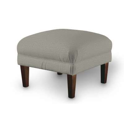 Podnóżek do fotela w kolekcji Bergen, tkanina: 161-83