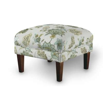 Dekoria fotelio pakojis-pufas 143-67  Kolekcija Flowers