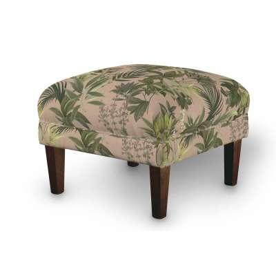 Dekoria fotelio pakojis-pufas 143-71  Kolekcija Tropical Island