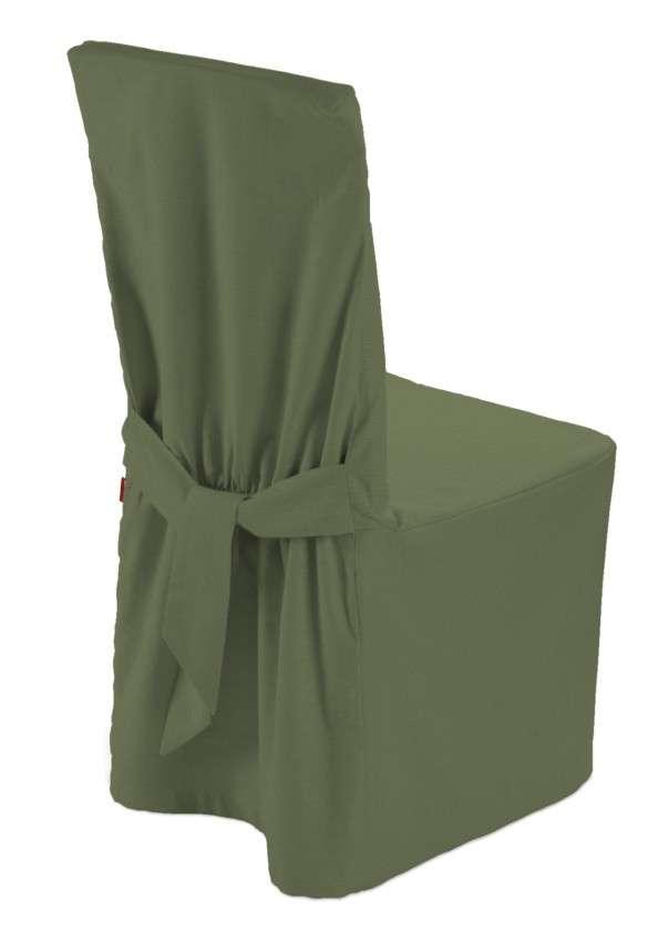 Sukienka na krzesło 45x94 cm w kolekcji Jupiter, tkanina: 127-52
