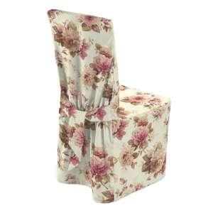 Įvairių kėdžių užvalkalai  45 x 94 cm kolekcijoje Mirella, audinys: 141-06