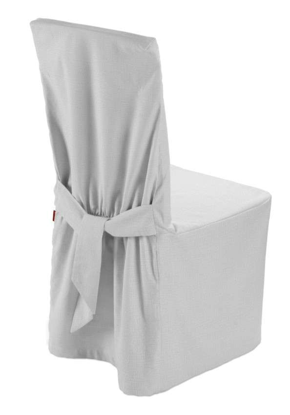 Įvairių kėdžių užvalkalai  45 x 94 cm kolekcijoje Linen , audinys: 392-04