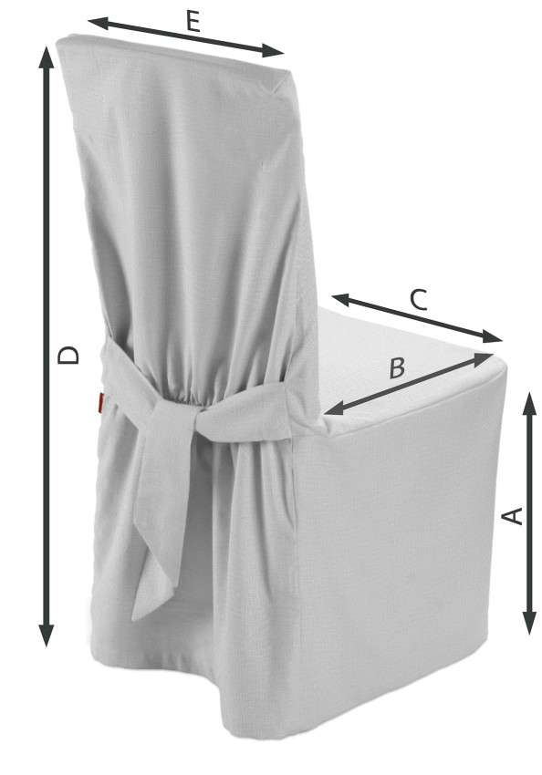 Universal Stoltrekk fra kolleksjonen Linen, Stoffets bredde: 392-04