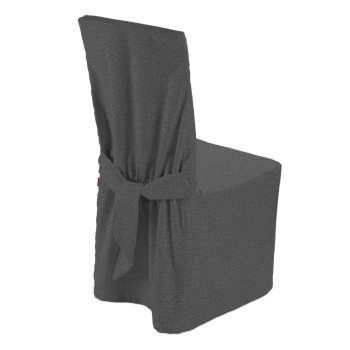 Sukienka na krzesło w kolekcji Edinburgh, tkanina: 115-77