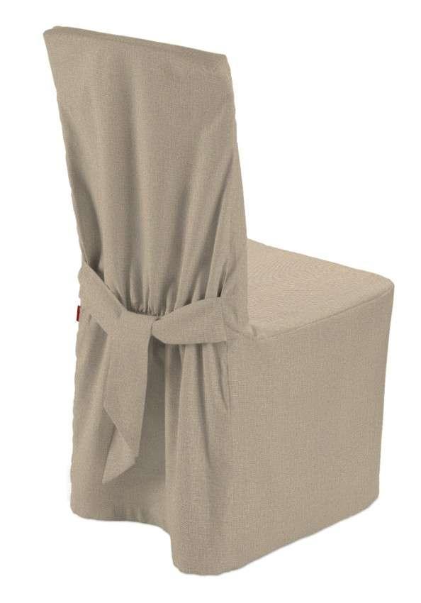 Stuhlhusse 45 x 94 cm von der Kollektion Edinburgh , Stoff: 115-78