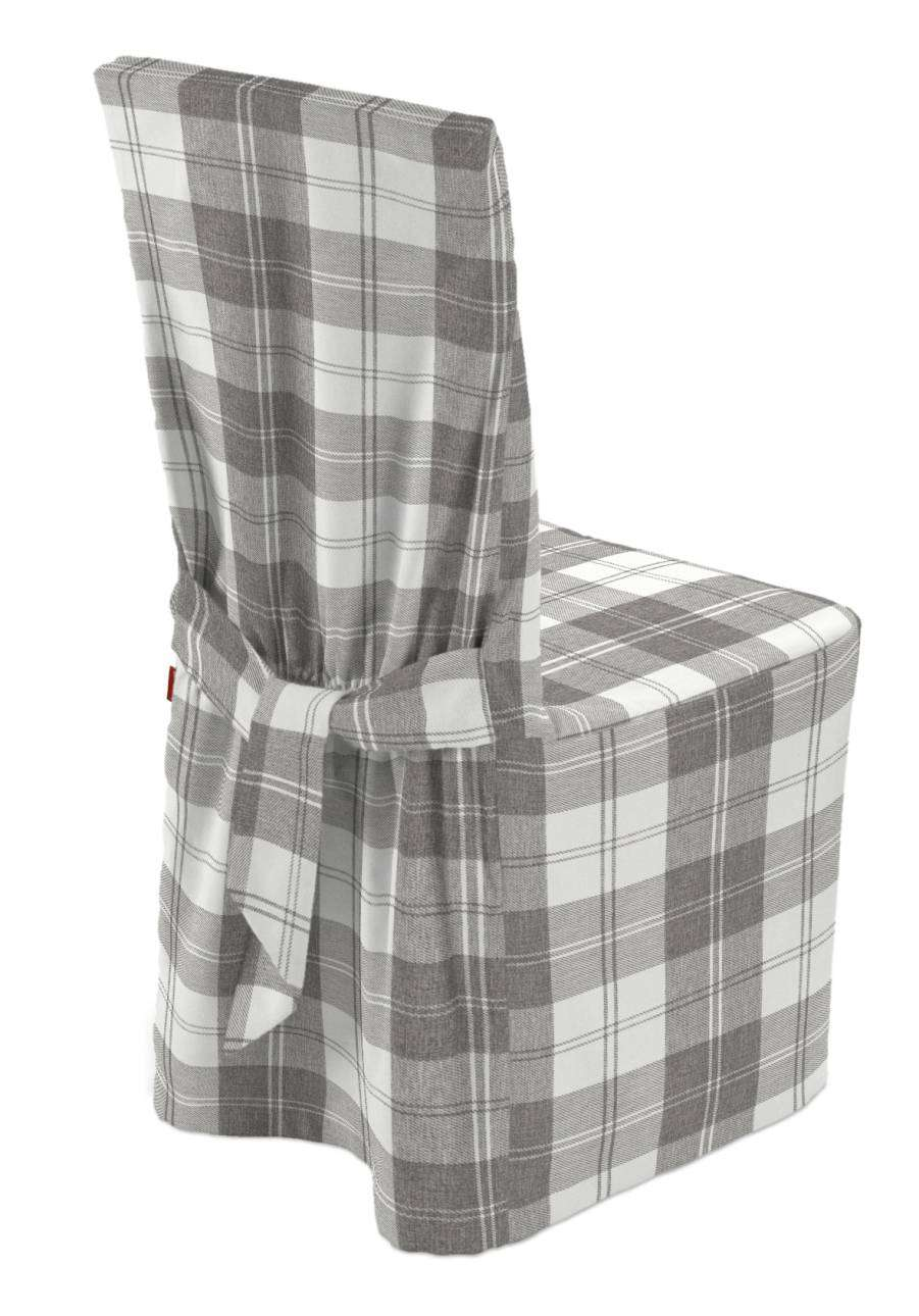 Návlek na stoličku V kolekcii Edinburg, tkanina: 115-79