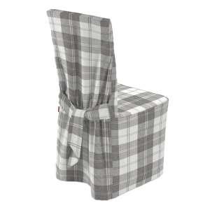 Sukienka na krzesło 45x94 cm w kolekcji Edinburgh, tkanina: 115-79