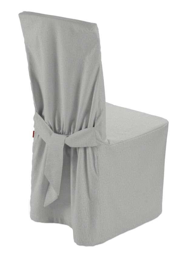 Įvairių kėdžių užvalkalai  45 x 94 cm kolekcijoje Chenille, audinys: 702-23