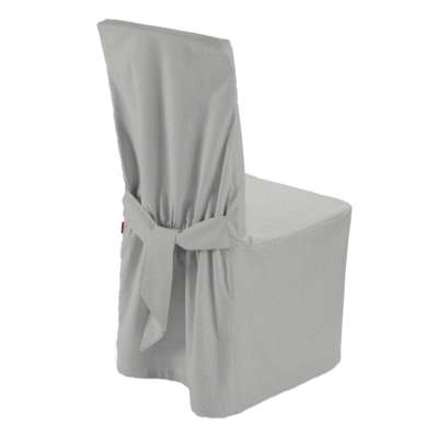 Sukienka na krzesło w kolekcji Chenille, tkanina: 702-23