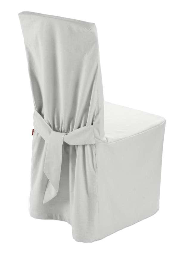 Sukienka na krzesło w kolekcji Loneta, tkanina: 133-02