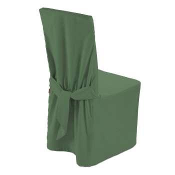 Sukienka na krzesło 45x94 cm w kolekcji Loneta, tkanina: 133-18