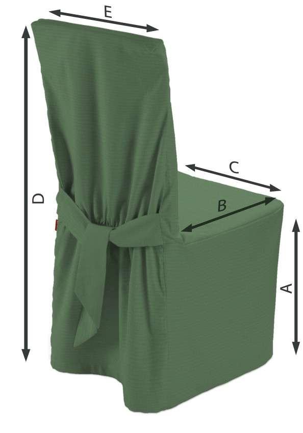 Universal Stoleovertræk fra kollektionen Loneta, Stof: 133-18