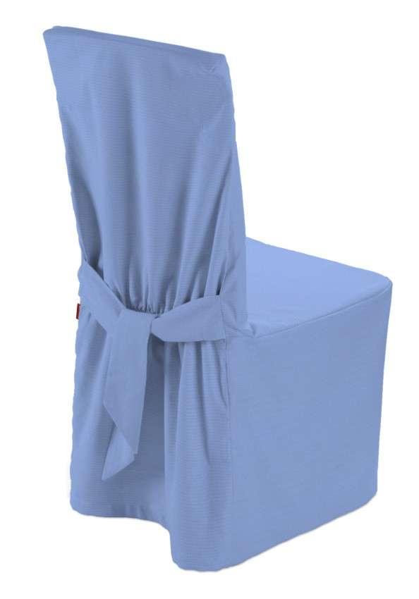 Návlek na židli v kolekci Loneta, látka: 133-21