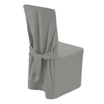 Sukienka na krzesło 45x94 cm w kolekcji Loneta, tkanina: 133-24